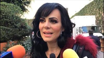 """""""Una tragedia"""": tras el secuestro de un sobrino de Joan Sebastián, Maribel Guardia relata la relación que tenían"""