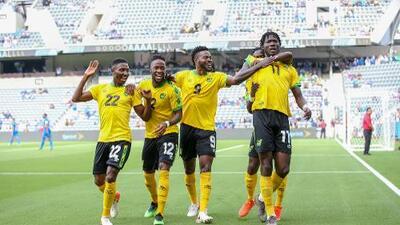 Cómo y dónde ver el partido Jamaica vs Panamá por los Cuartos de Final de Copa Oro 2019