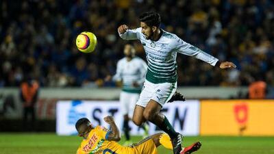 """Diego de Buen: """"Contra Tigres y América nadie apostaba por nosotros"""""""