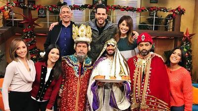 Esta noche llegan los Reyes Magos con regalos, ¿pero nuestros conductores se han portado bien?
