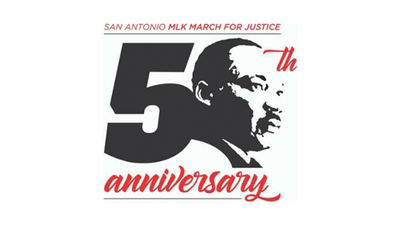 50th Martin Luther King Jr March for Justice