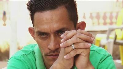 Perdió un pie bajo las ruedas de 'La Bestia', así acabó el viaje de este migrante que nunca llegó a EEUU