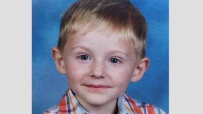La autopsia lo confirma: el cuerpo hallado es el de Maddox Scott Ritch, el niño autista desaparecido