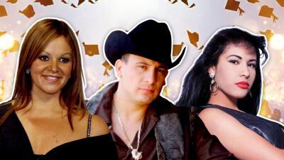 Estas son las profesiones de algunos cantantes del regional mexicano (que seguro desconocías)