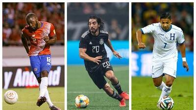 ¿Con destino hacia la MLS? Estos son los talentos que podrían destacar en la Copa Oro
