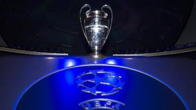 ¿Cuál es el grupo de la muerte de la nueva Champions 2019-2020?