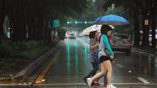 Las lluvias continuarán presentes durante la mañana de este martes en Miami