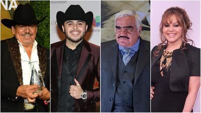 Detenciones y acusaciones: estos artistas pasaron por situaciones similares a la de Julión Álvarez