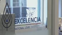 National Louis University celebra la apertura de su 'Centro de Excelencia', ¿qué servicios ofrecerá?