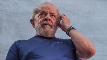 Tribunal Superior Electoral de Brasil veta candidatura de Lula da Silva a la presidencia