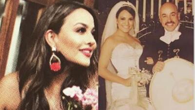 Habla claro y fuerte: la esposa de Lupillo Rivera niega que haya engañado al cantante