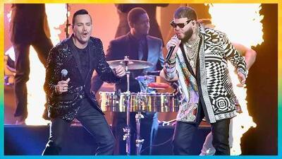 Victor Manuelle y Farruko causan controversia por canción que promueve la violencia de género