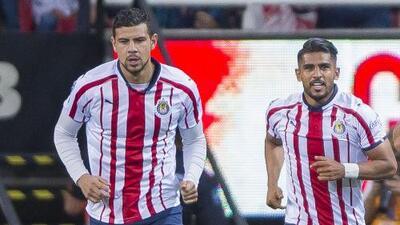 ¡Reporte desde Guadalajara! Podría haber cambio de planes para Miguel Ponce y Luis Madrigal