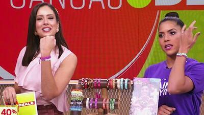 Aprovecha los descuentos en productos a la moda y apoya una buena causa comprando en Gangas & Deals