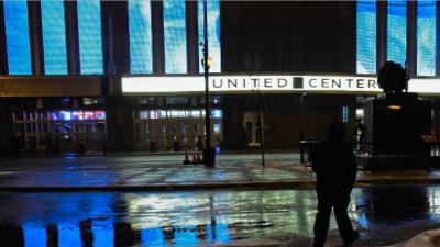 Drástica caída en las temperaturas, y un sistema de tormentas se acercan a Chicago