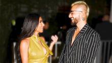 Tras una erupción de especulaciones, confirman que Maluma y Kim Kardashian no están saliendo juntos