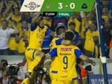 Futbol Retro | Tigres goleó a Pumas en la ida de la Final del Apertura 2015