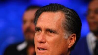 """Romney afirma que """"ingenuidad"""" de Obama con Rusia alimentó crisis ucraniana"""