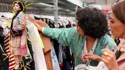 Impecable, a la moda y sin gastar de más: consejos para comprar en tiendas de segunda mano