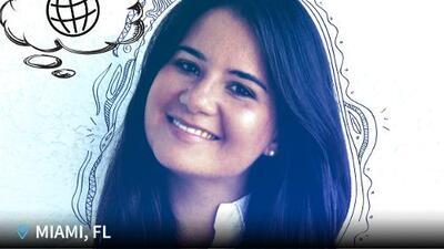 María Carla Chicuen: paso a paso, un camino a la universidad para los inmigrantes
