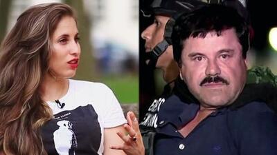 Emma Coronel se quejó en el juicio de 'El Chapo': periodista mexicana cuenta detalles de lo que vio en el proceso