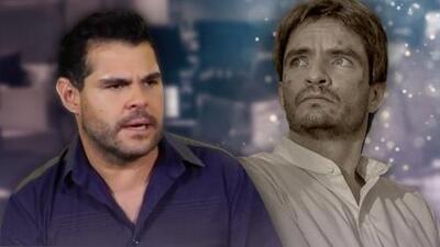 Así se enteró Marco de la O de la muerte de su entrañable amigo Juan Carlos Olivas