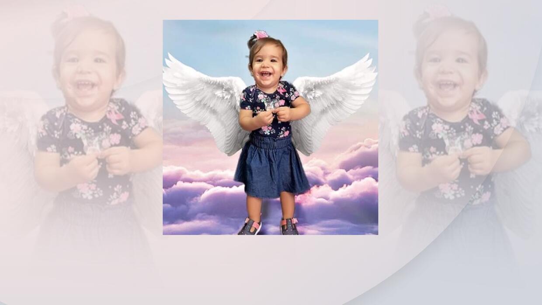 Ella es la niña que murió a causa de una vacuna en Cuba: sus padres piden protección a EEUU - Univision