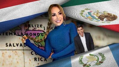 Nos unimos a los mexicanos y centroamericanos al celebrar su Independencia