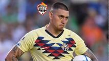 Nico Castillo no seguirá más en el América