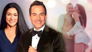 El eterno soltero Carlos Calderón se casa