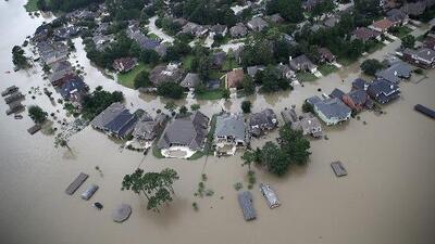 Tras dos años de Harvey, ¿qué medidas ha tomado el condado de Harris para evitar futuras inundaciones?