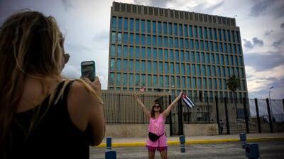 EEUU confirma que su personal en la Embajada en Cuba se mantendrá al mínimo tras los ataques sónicos