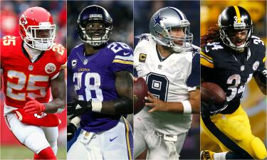 50 estrellas de la NFL que podrían cambiar de equipo