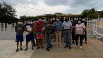 Trabajadores agrícolas de México llegan a Puerto Rico
