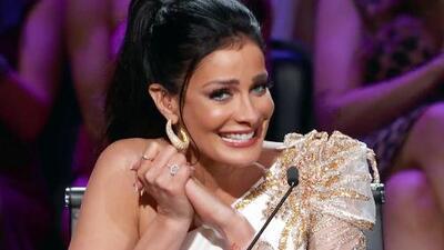 El video de Dayanara Torres en TV con el anillo de compromiso de una relación que había terminado días atrás