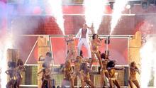 Latin GRAMMY 2012: Pitbull da inicio a la gran fiesta