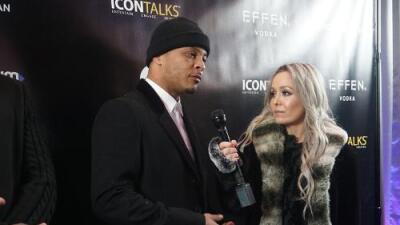 TI talks politics with Dana Cortez