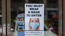 Las medidas contra el coronavirus que seguirán vigentes dentro de los negocios en California tras la reapertura