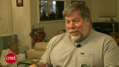 Steve Wozniak recuerda a Steve Jobs
