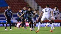 ¿Honduras o Costa Rica? Joshua Canales de Querétaro y su dilema