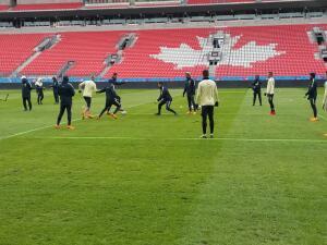 América prepara la conquista de Canadá en su duelo ante Toronto por la Liga de Campeones de Concacaf