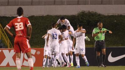 Comunicaciones 1-0 Central FC: Comunicaciones suma sus primeros tres puntos en LCC