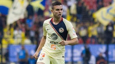 """Benedetti prometió """"goles"""" como agradecimiento al cariño de los fans en su debut en el Azteca"""