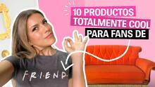 10 ideas totalmente cool para ver el reencuentro de Friends como fan