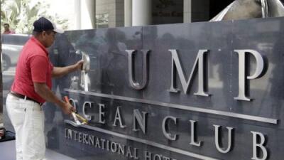 Cómo el 'Arte de Negociar' de Donald Trump se fue a pique en Panamá