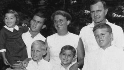 Fallece Barbara Pierce Bush, ex primera dama de EEUU, a la edad de 92 años