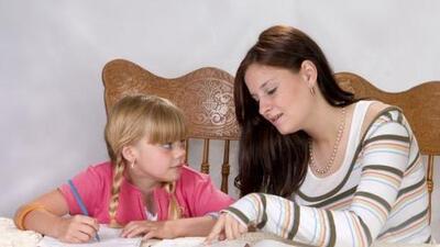¿Cómo elegir el mejor tutor para tus hijos?