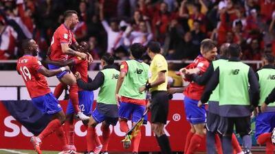 Acceso Univision Deportes: Costa Rica y el sueño de alcanzar el máximo trofeo de la Concacaf