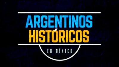 Los futbolistas nacidos en Argentina que conquistaron la Liga MX a lo largo de la historia