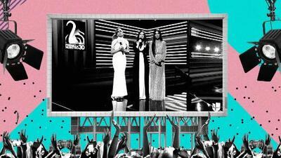2018 | El show que marcó un antes y después en Premio Lo Nuestro